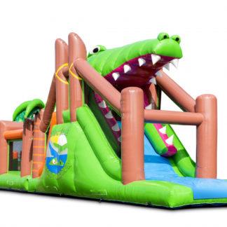 krokodil run stormbaan
