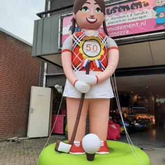 sarah golf jb-amusement tilburg